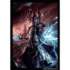 Card Sleeves - Standard Size, Eldar (10 Packs of 50)