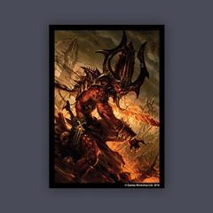 Card Sleeves - Standard Size, Chaos Daemons (50)