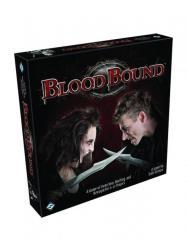 Blood Bound (1st Edition)