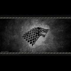 Playmat - House Stark