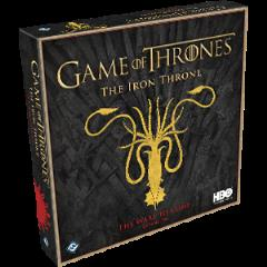 Iron Throne, The - The Wars to Come Expansion