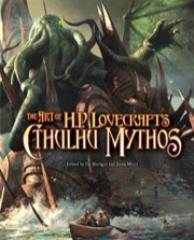 Art of H.P. Lovecraft's Cthulhu Mythos, The