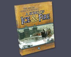 Art of George R.R. Martin's A Song of Ice and Fire, The - Volume #1 (Revised Edition)