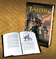 Jarvis - The Sorcerer's Apprentice