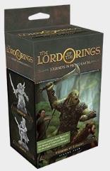 Villains of Eriador Figure Pack