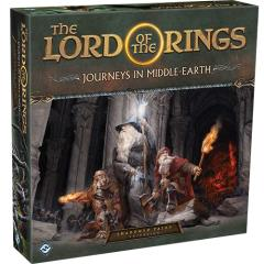 Journeys in Middle-earth - Shadowed Paths Expansion