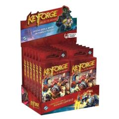KeyForge - Call of the Archons Deck Display Box (1st Printing)