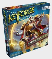 KeyForge - Age of Ascension Starter Set