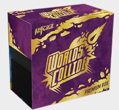 Worlds Collide Premium Box