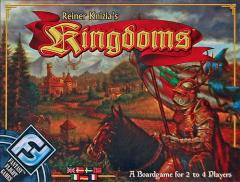 Kingdoms (1st Edition)