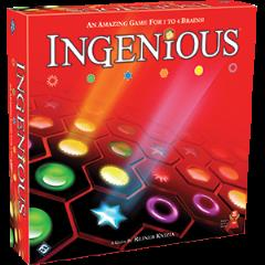 Ingenious (2nd Edition)