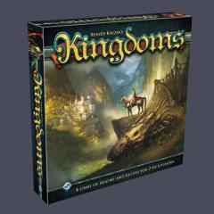 Kingdoms (2nd Edition)