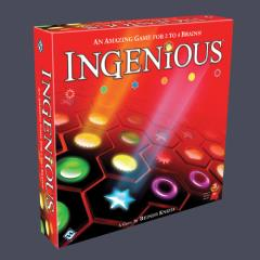 Ingenious (Mass Market Edition)