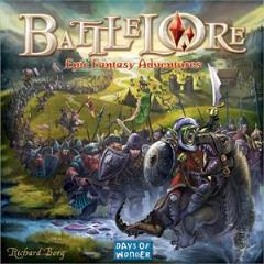 Battlelore (Repurposed French Edition)
