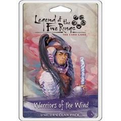 Warriors of the Wind - Unicorn Clan Pack