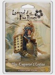Emperor's Legion, The - Lion Clan Pack