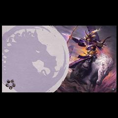 Playmat - Mistress of the Five Winds Playmat