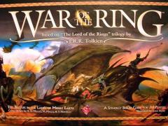 War of the Ring (1st Edition)