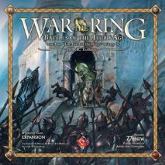 War of the Ring Expansion - Battles of the Third Age