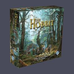 Hobbit, The - Card Game