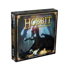 Hobbit, The - Enchanted Gold