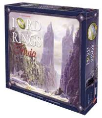 Lord of the Rings Trivia Game, The