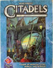 Citadels (1st Printing)