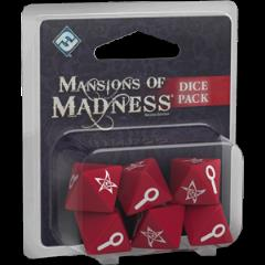 Mansions of Madness Dice Pack