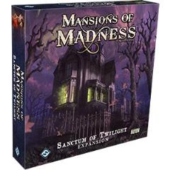 Sanctum of Twilight Expansion