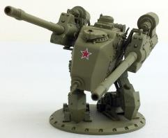 KV-3 Heavy Walker - Matrioshka #1
