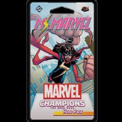 Hero Pack - Ms. Marvel