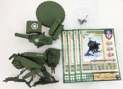 MCW M3 Walker Rattler/Rattler-Amp/Cobra-Amp #1