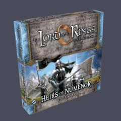 Heirs of Numenor Expansion