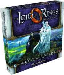 Voice of Isengard Expansion, The