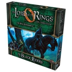 Black Riders, The - A Saga Expansion