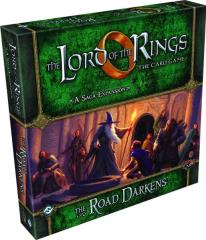 Road Darkens, The - A Saga Expansion