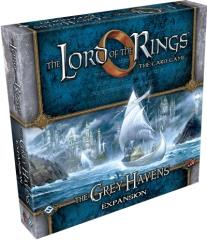 Grey Havens, The