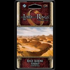 Adventure Pack #2 - Race Across Harad