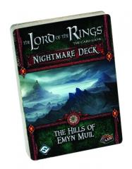 Nightmare Deck - The Hills of Emyn Muil