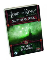 Nightmare Deck - The Dead Marshes