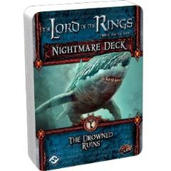 Nightmare Deck - The Drowned Ruins