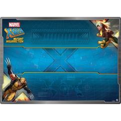 X-Men - Mutant Insurrection Playmat