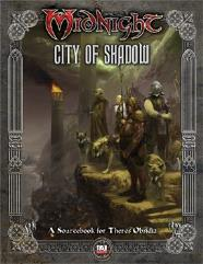 City of Shadow - Theros Obsidia