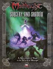Sorcery and Shadow