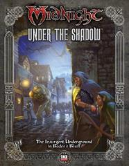 Under the Shadow - The Insurgent Underground in Baden's Bluff