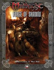 Forge of Shadow - Steel Hill