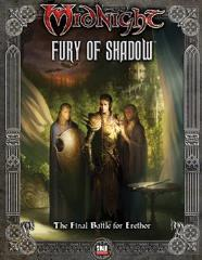 Fury of Shadow - The Final Battle for Erethor