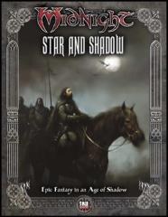 Star and Shadow - The Occupation of Sarcosan Erenland