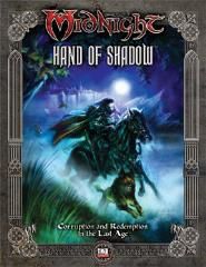 Hand of Shadow