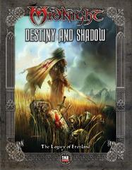 Destiny and Shadow - The Legacy of Erenland